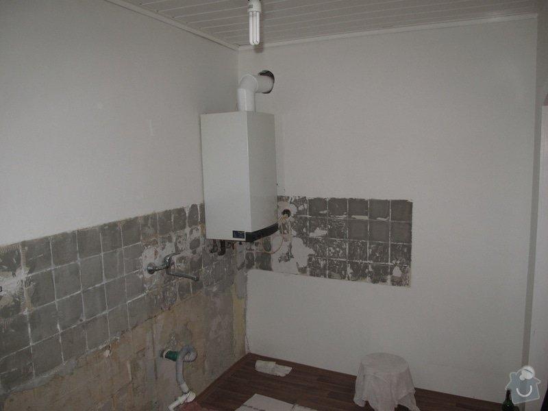 Montáž kuchyně IKEA: re_IMG_1191