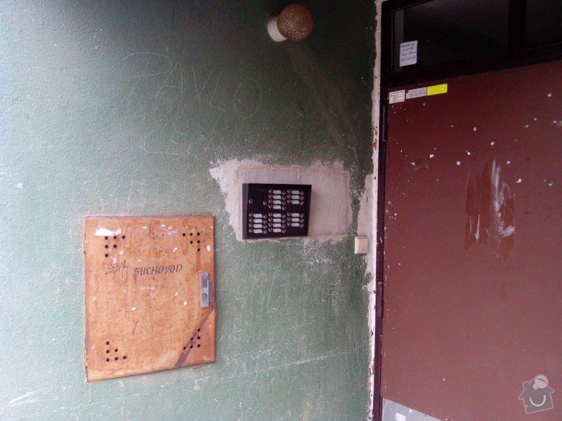 Oprava zvonků v domě: IMG_20140225_115129