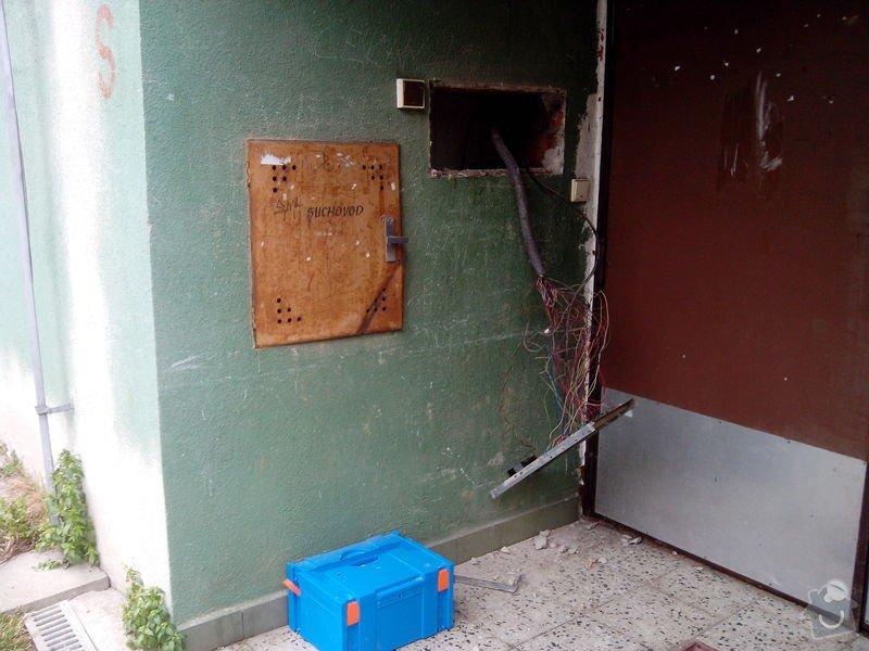 Oprava zvonků v domě: IMG_20140219_101608