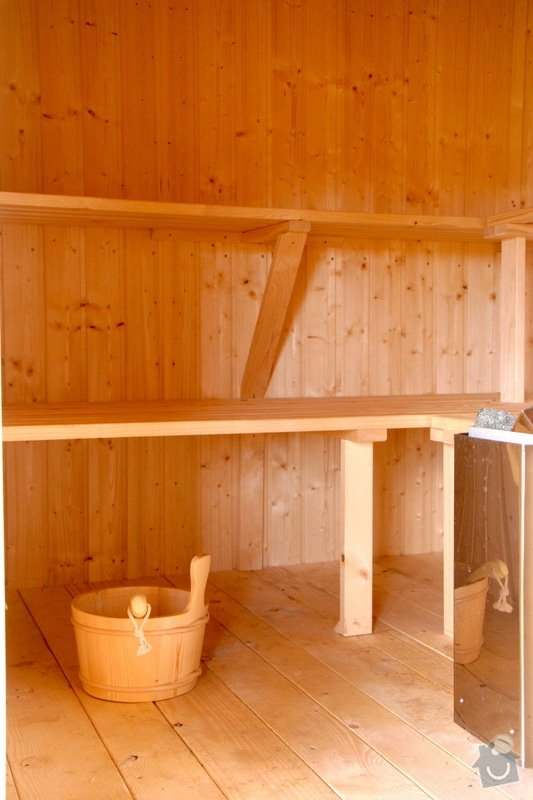 Stavba sauny: IMG_0624