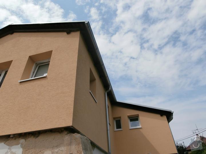 Zateplení RD, fasáda, klempířské práce: 28541203_720