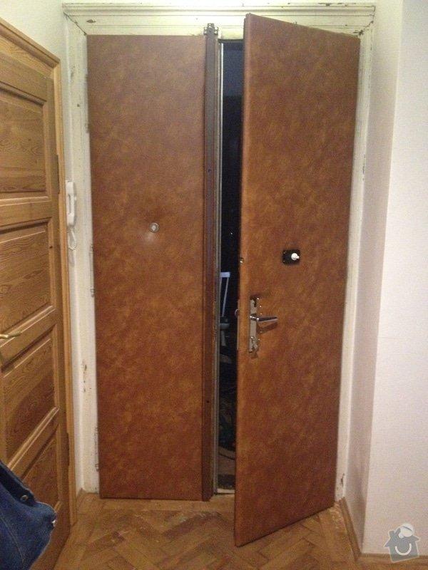 Zabezpečení dvoukřídlých vchodových dveří do bytu: IMG_20131204_150534