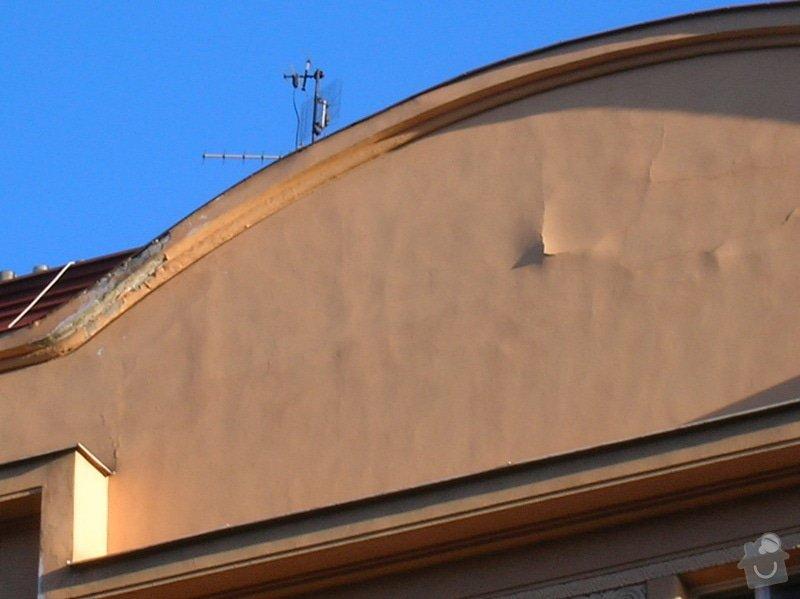 Výškové práce - oprava fasády.: Anglicka19ulice2