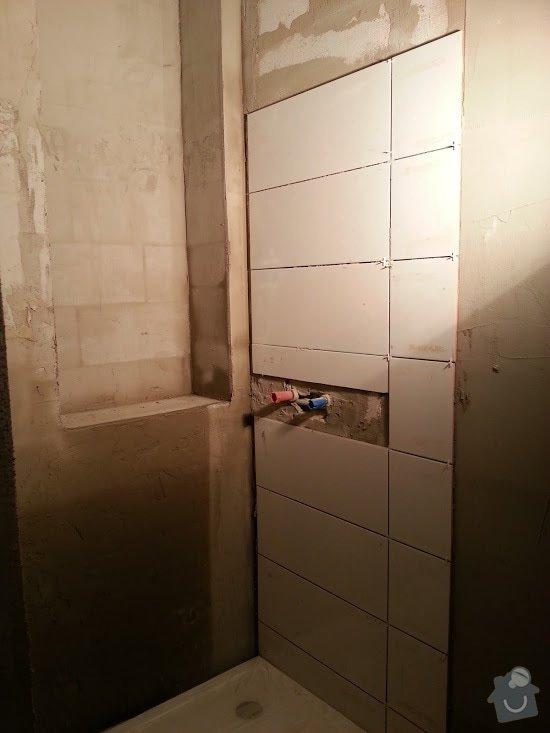 Dokončení rekonstrukce bytového jádra: 20140214_104701