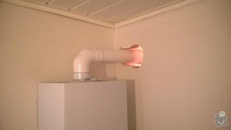 Výměna plynového kotle: WP_20140226_012