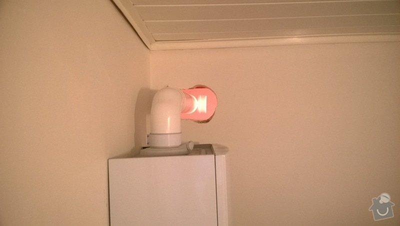 Výměna plynového kotle: WP_20140226_014