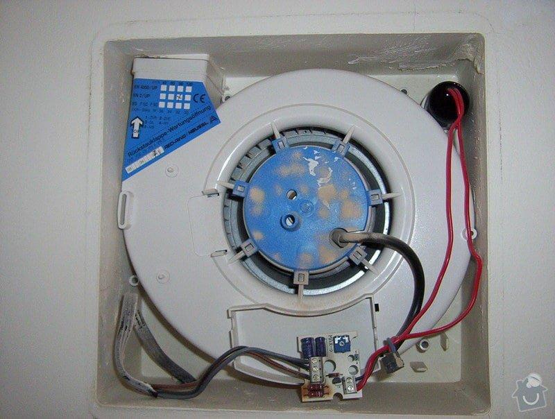 Rekonstrukce jádra a napojení ventilátoru na stoupačku, výměna radiátoru : Snimek_019