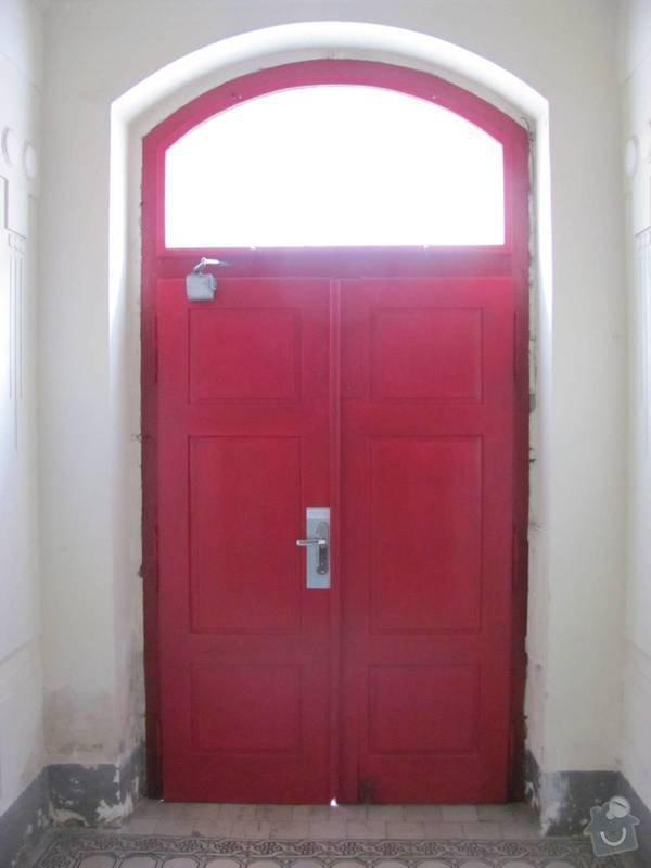Opravy dveří: 8661