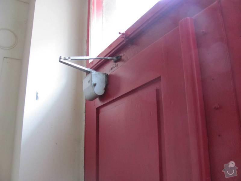 Opravy dveří: 8662