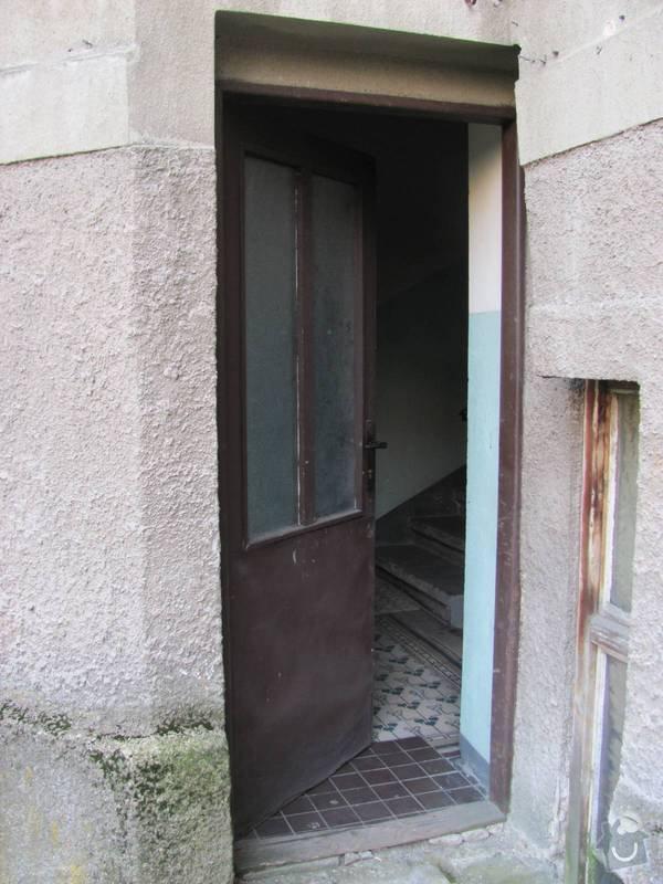 Opravy dveří: 8664