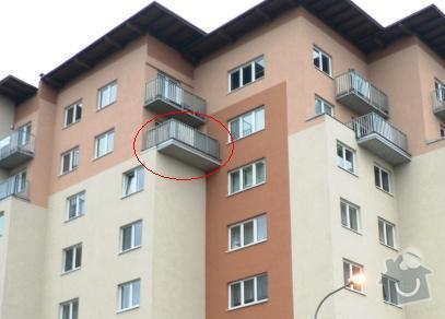 Sítě proti holubům: balkon_7028dff5