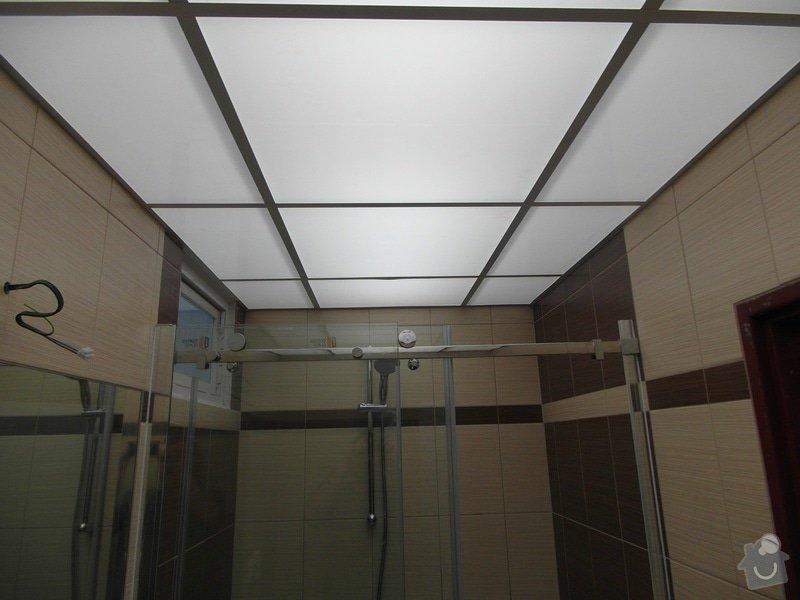 Rekonstrukce bytového jádra: SAM_1141