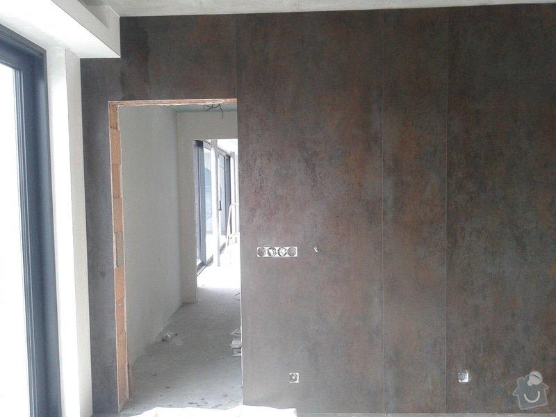 Pokládka velkoformátových obkladů 3m x 1m tl=3,5mm: 13