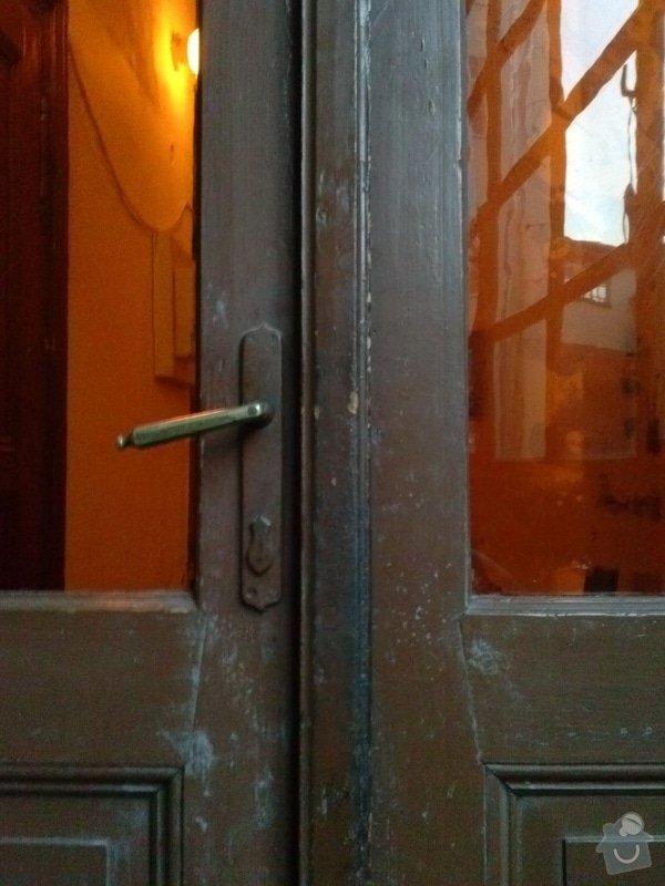 Repase starých dveří: CAM00604