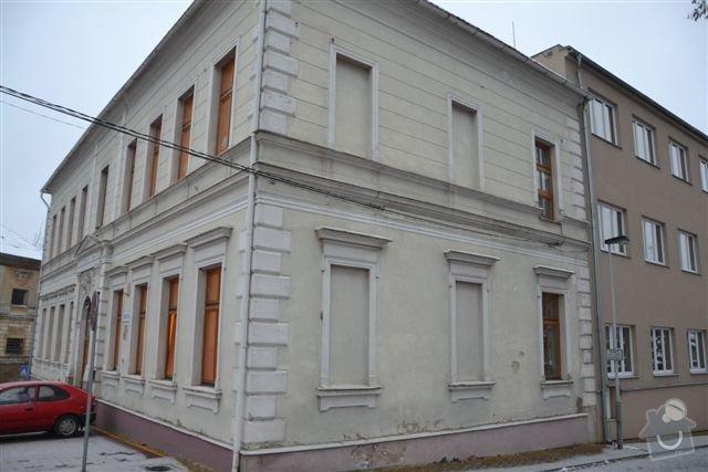Oprava fasády historického objektu : Zatepleni_historicke_budovy_003