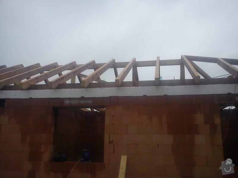 Střecha na klíč: DSC00152