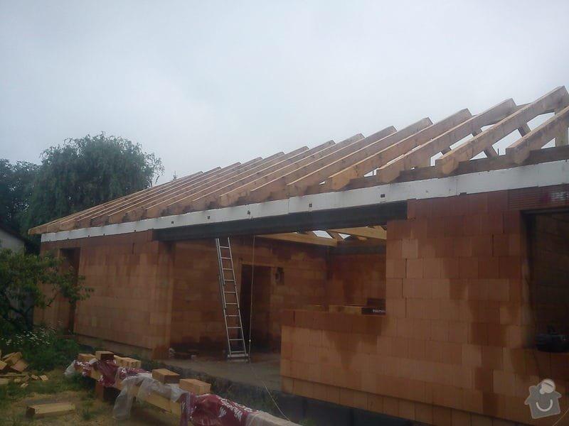 Střecha na klíč: DSC00151