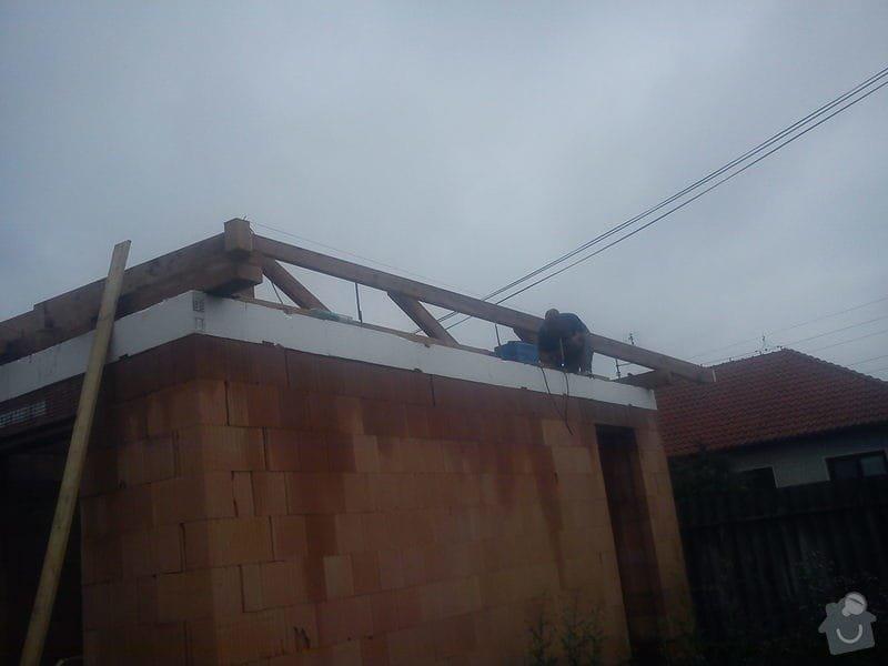 Střecha na klíč: DSC00153
