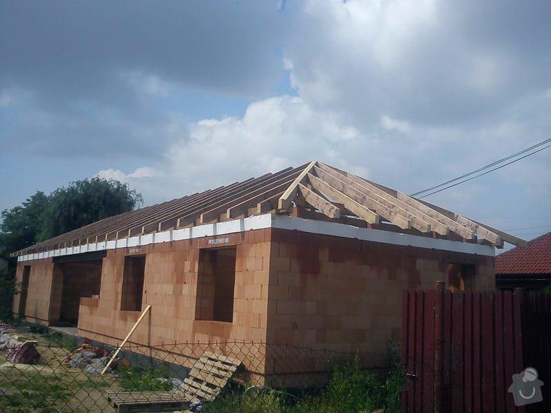 Střecha na klíč: DSC00154