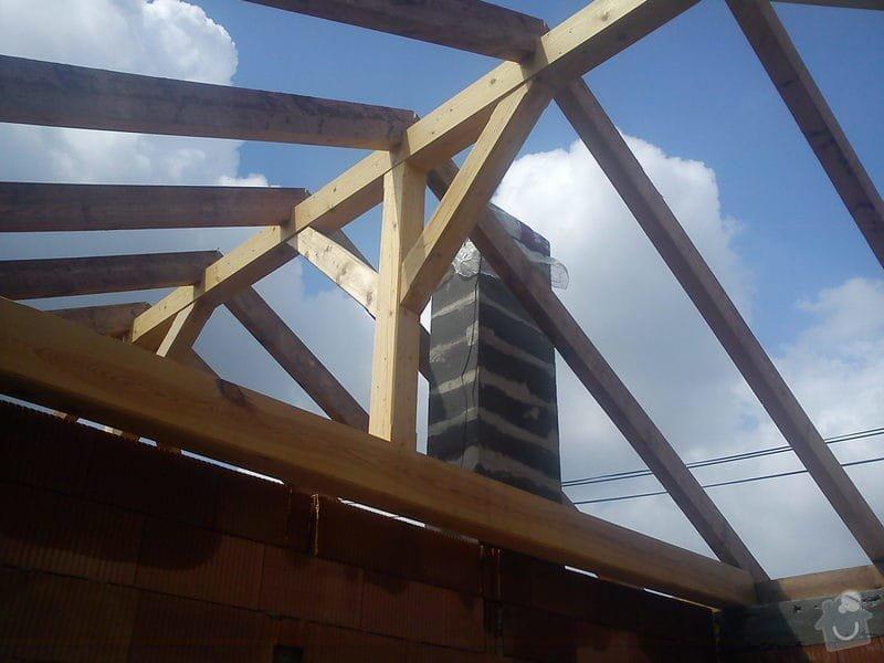 Střecha na klíč: DSC00155