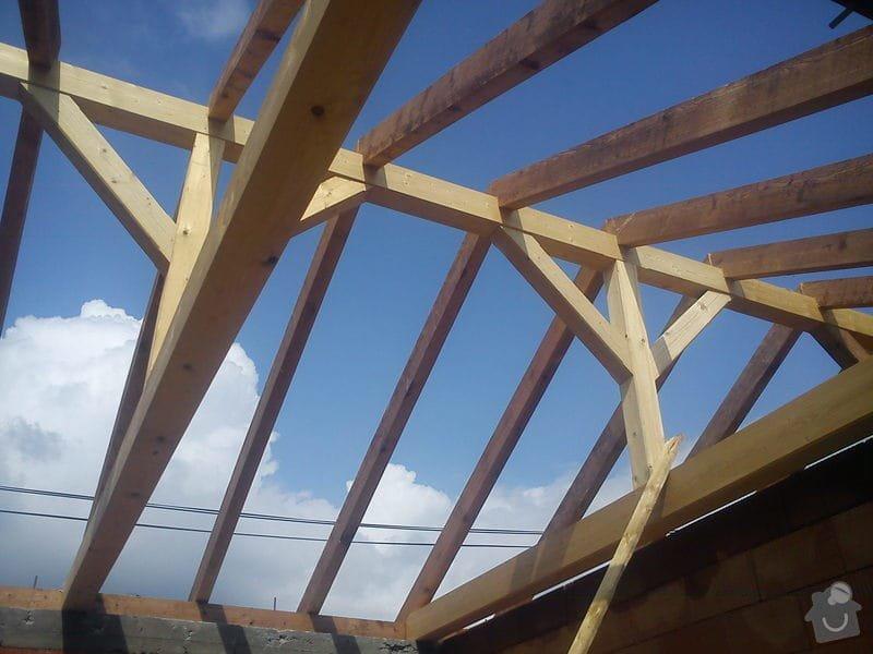 Střecha na klíč: DSC00157
