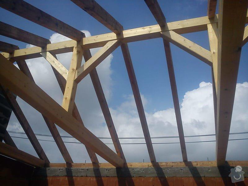 Střecha na klíč: DSC00156