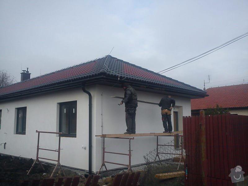 Střecha na klíč: DSC00223