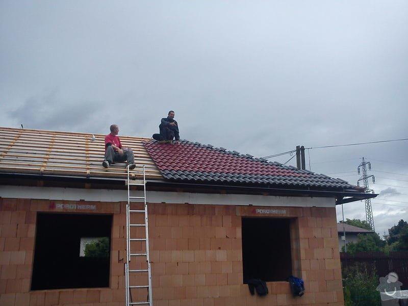 Střecha na klíč: DSC00163