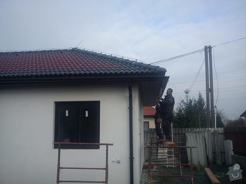 Střecha na klíč: DSC00225