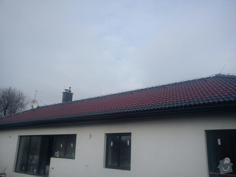 Střecha na klíč: DSC00224
