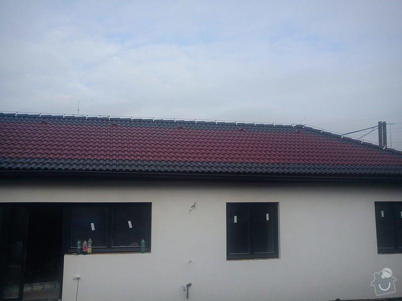 Střecha na klíč: DSC00226