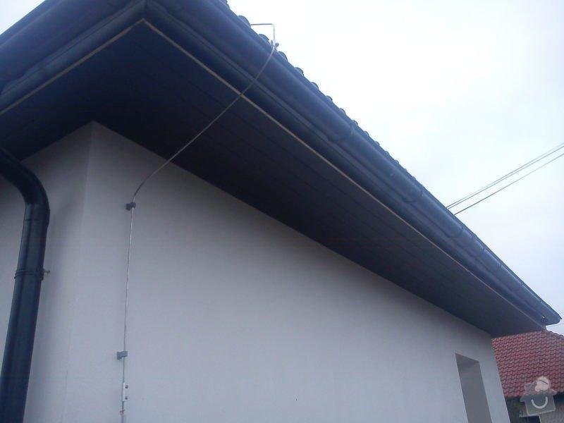 Střecha na klíč: DSC00228
