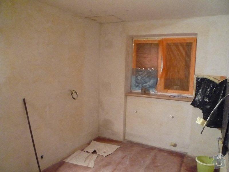 Elektroinstalace v bytě 2+1: P1040527