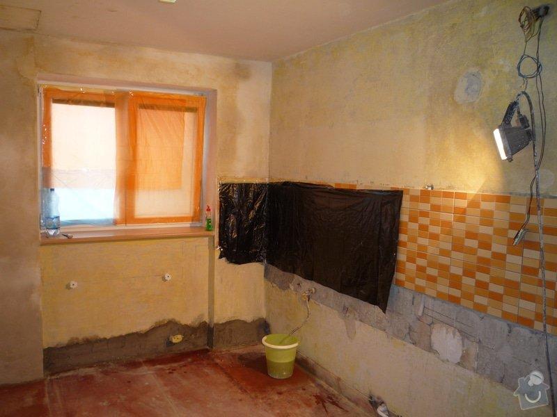 Elektroinstalace v bytě 2+1: P1040493