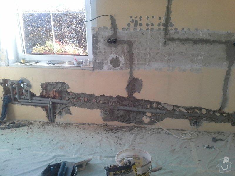 Stavba HS zbrojnice: 20131112_102355