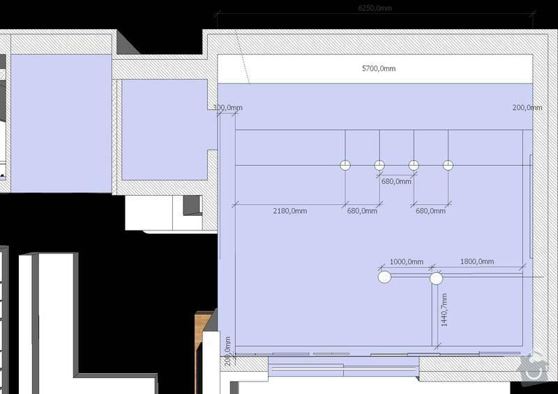 Kuchyňská linka a další nábytek: Kuchyn_podhled