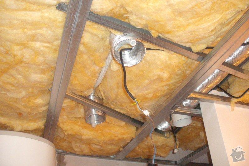 Sádrokartonové stropy: pracovni_007
