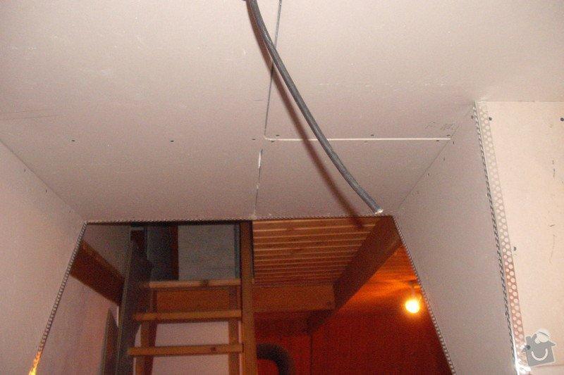 Sádrokartonové stropy: pracovni_008