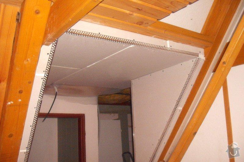 Sádrokartonové stropy: pracovni_009