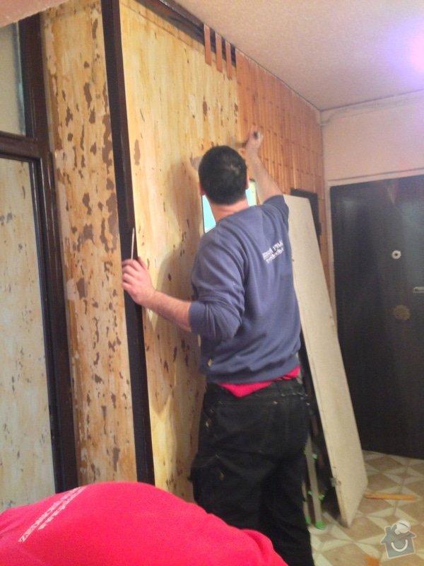 Rekonstrukce bytového jádra, kuchyně a chodby: IMG_0816