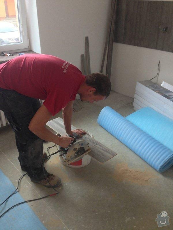 Rekonstrukce bytového jádra, kuchyně a chodby: IMG_0907