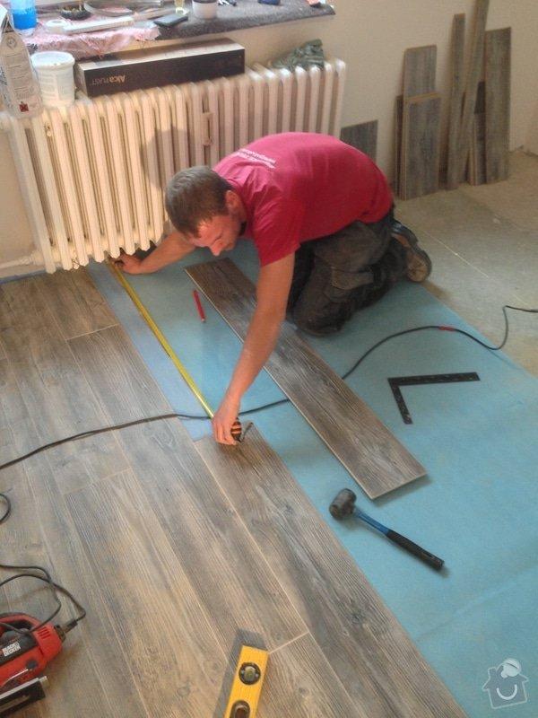 Rekonstrukce bytového jádra, kuchyně a chodby: IMG_0921