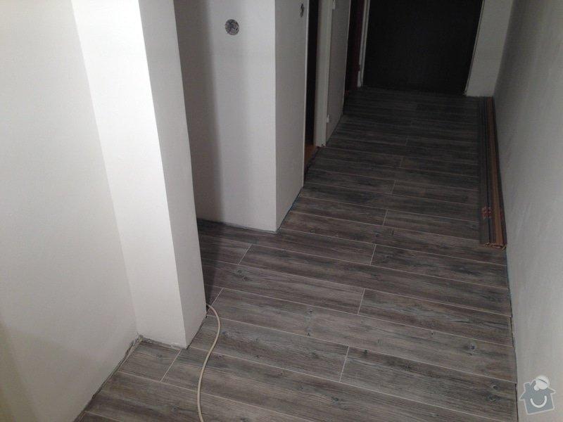 Rekonstrukce bytového jádra, kuchyně a chodby: IMG_0946