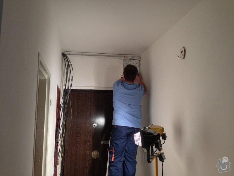 Rekonstrukce bytového jádra, kuchyně a chodby: IMG_0953