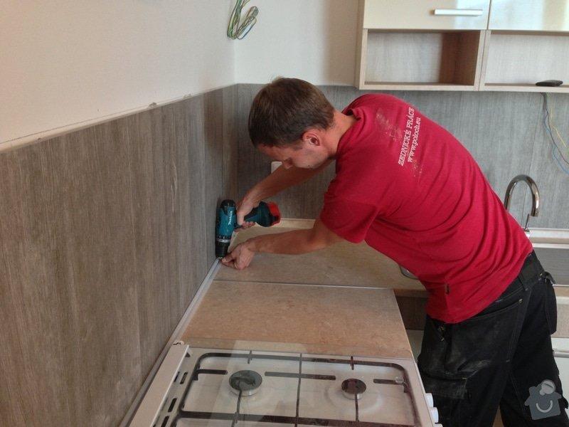 Rekonstrukce bytového jádra, kuchyně a chodby: IMG_0977
