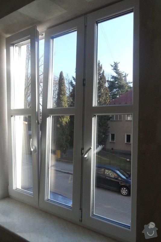 Dodávku plastových oken a parapetů: SAM_3165