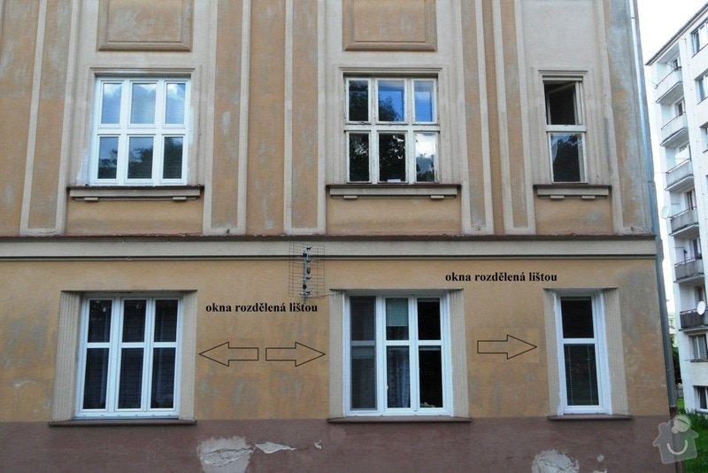 Dodávku plastových oken a parapetů: ukazka_oken