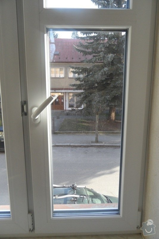 Dodávku plastových oken a parapetů: SAM_3166