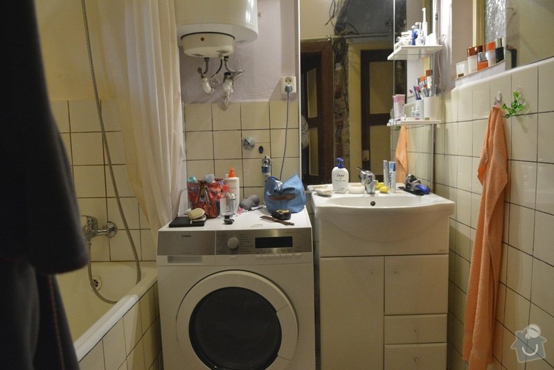 Rekonstrukce koupelny: DSC_0927
