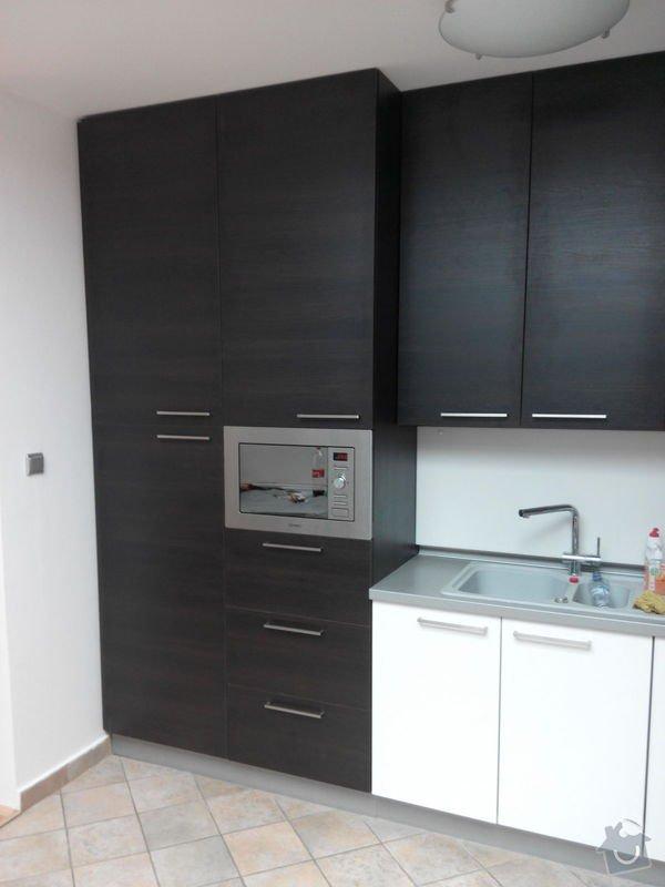 Úprava kuchyňské linky + skříně, vestavěná skříň: IMG_20140228_145447
